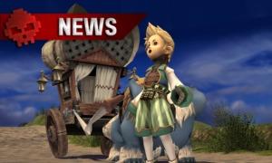 Final Fantasy vignette