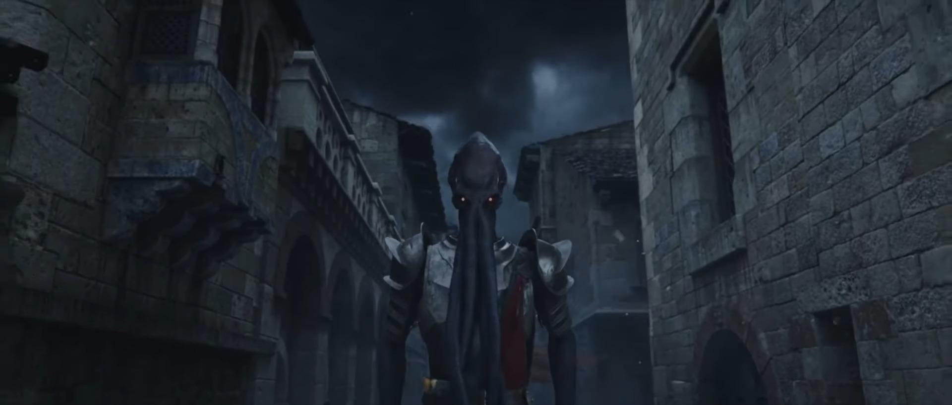 Baldur's Gate 3 flagelleurs mentaux
