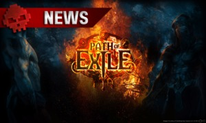Bannière Path of Exile