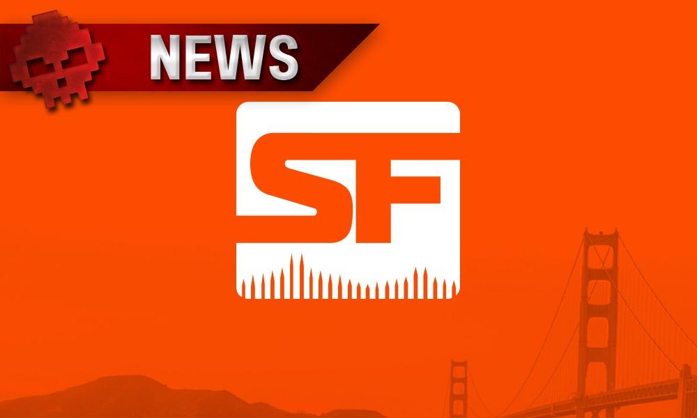 Logo San Francisco Shock