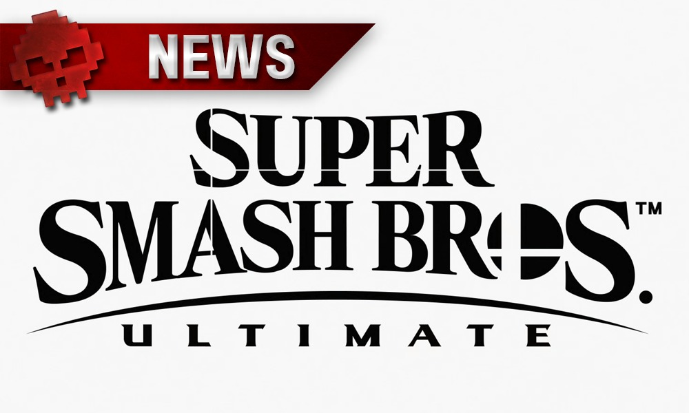 vignette news Super Smash Bros. Ultimate