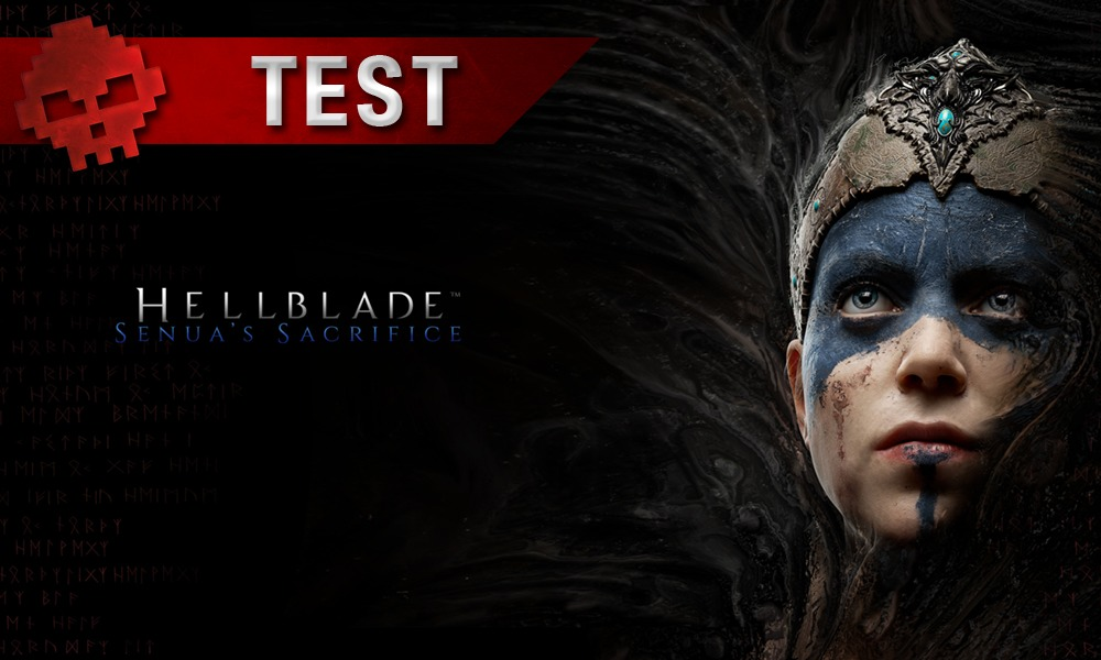 Test Hellblade