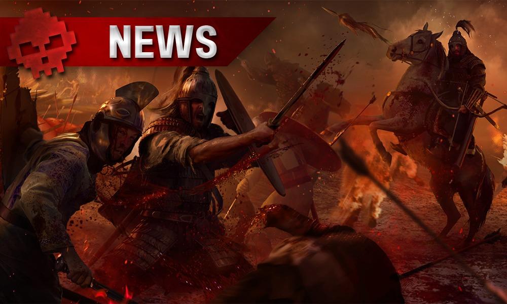 Une nouvelle série de jeux historiques — Total War Saga