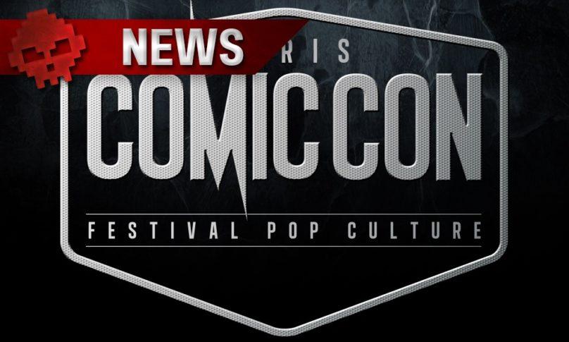 Comic Con - La convention américaine revient à Paris