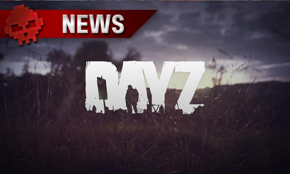 Logo Dayz