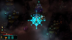 Les maps de Children of Morta s'annoncent labyrinthique