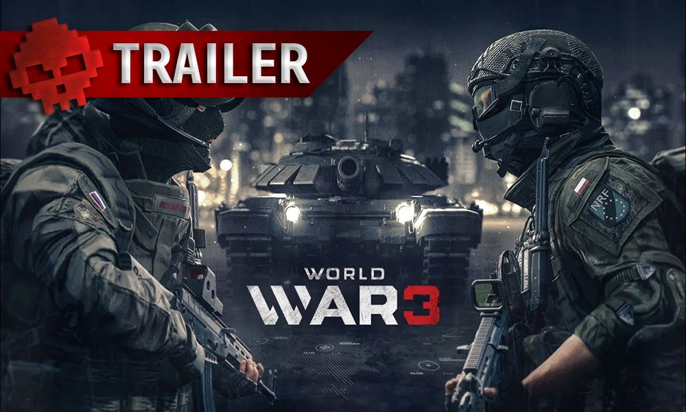 World War 3 vignette