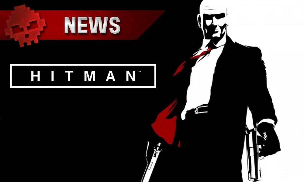 Hitman Vignette News