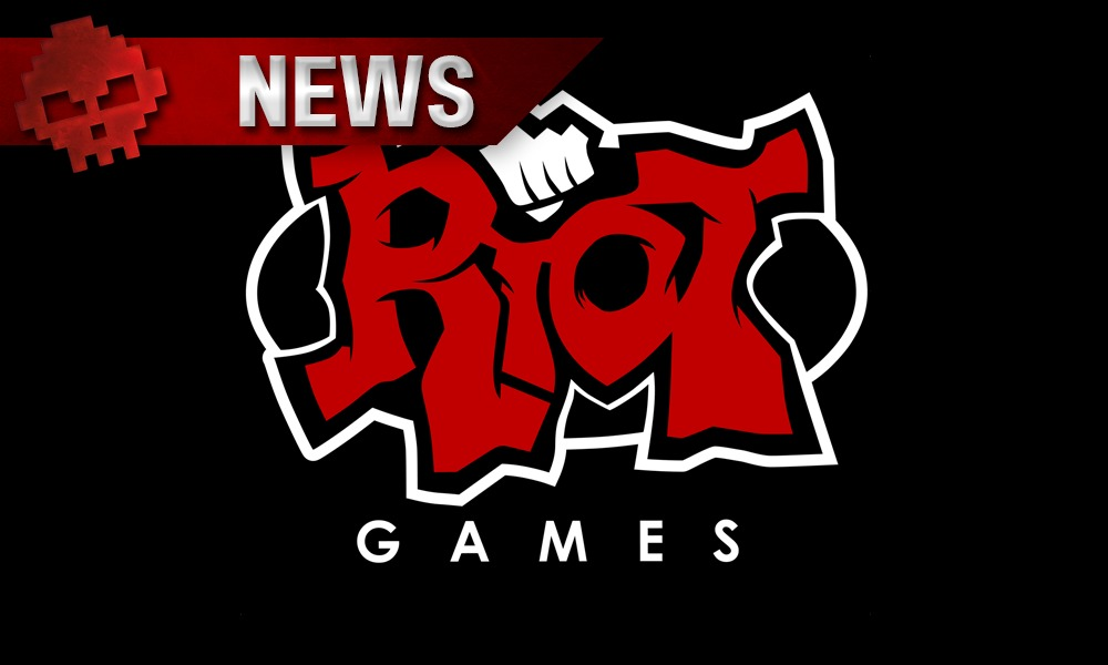 vignette news riot games