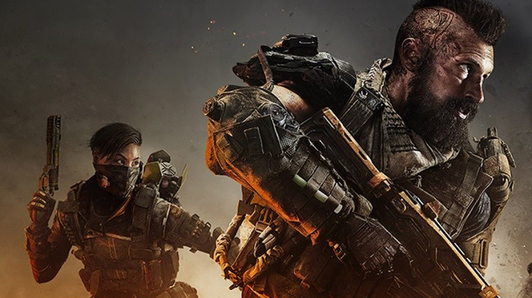 E3 2018 : Call of Duty Black Ops 4 : Le Season Pass ou rien, pas de DLC vendu individuellement
