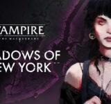 vignette vampire the masquerade