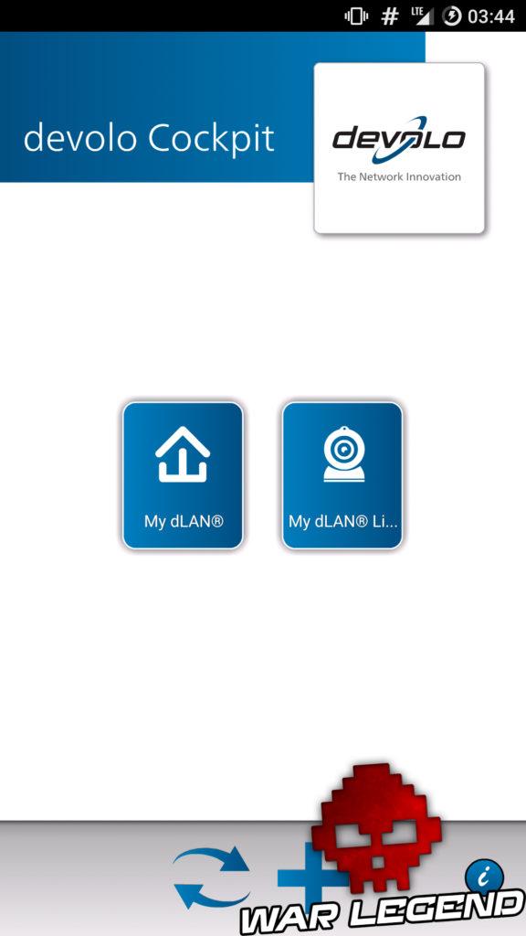 Test dLAN 1200+ WiFi