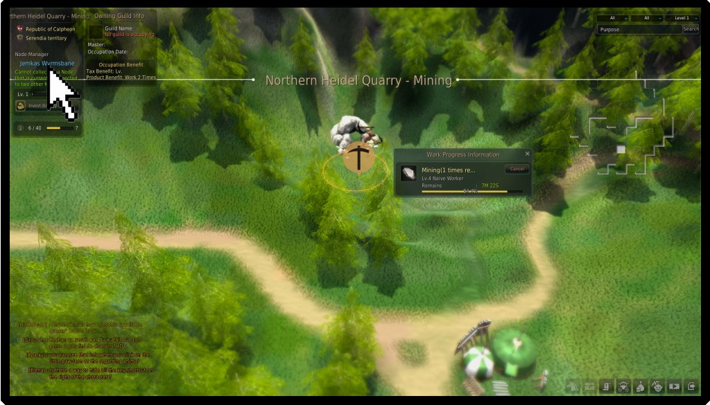 Black Desert Online] Guide : débuter le craft !