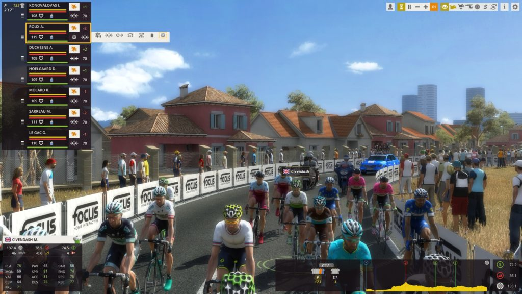 Pro Cycling manager manque de licences