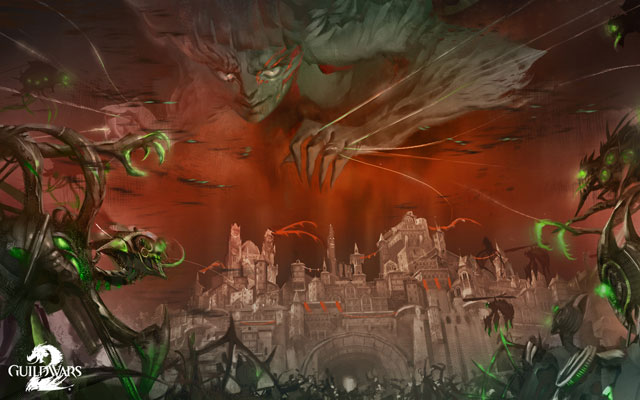 Guide Guild Wars 2 Succes Chaos Mecanique
