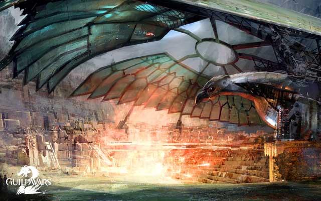 Guide Guild Wars 2 Emissaire Vorpp