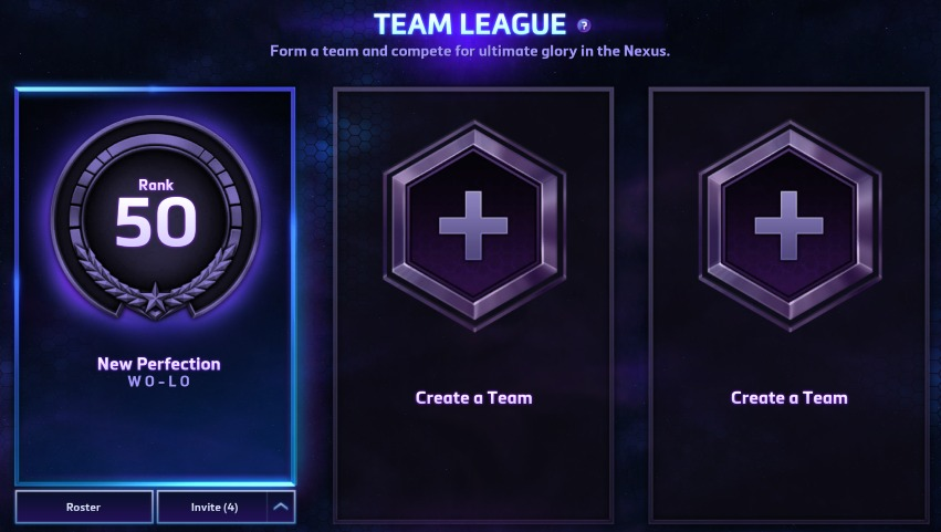 3equipesTeamLeague