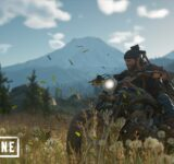 Days Gone Screenshot PC