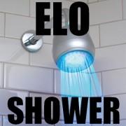 elo shower
