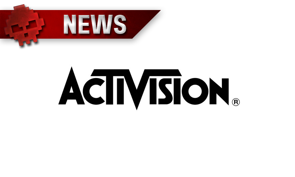 Activision dévoile ses titres jouables durant l'E3 - Logo