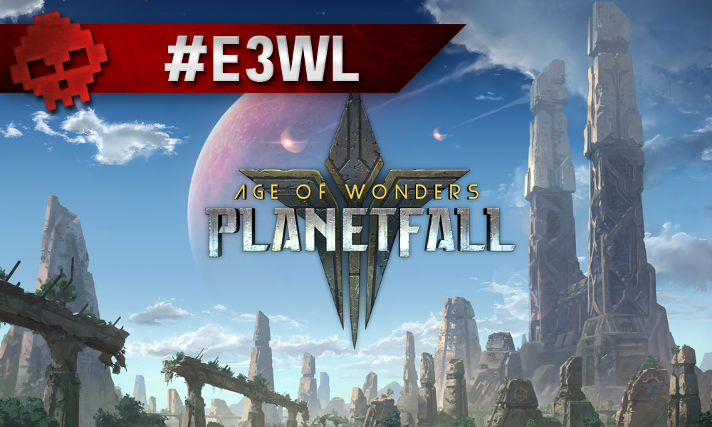 Vignette Age of Wonders : Planetfall