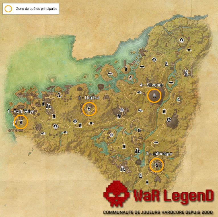 Aldmeri - Malabal Tor pexing