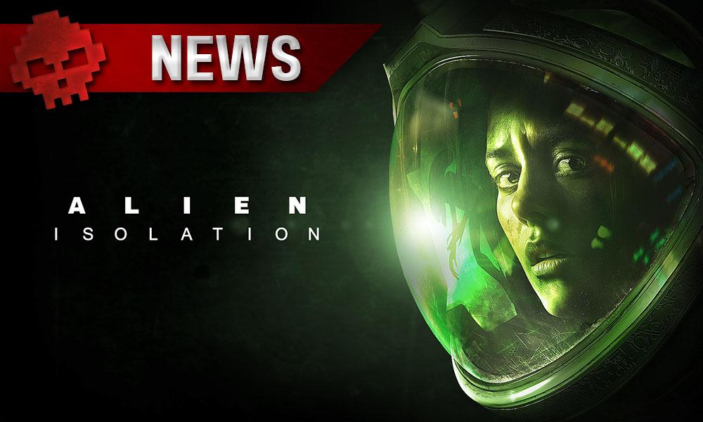 Alien Isolation 2 ne serait pas en préparation