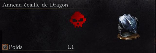 Guide Dark Souls III - Tous les anneaux écaille de dragon