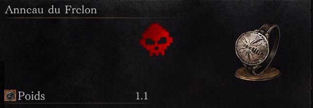Guide Dark Souls III - Tous les anneaux frelon