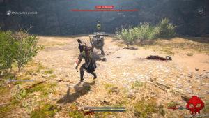 Guide bêtes mythiques assassin's creed odyssey lion de némée