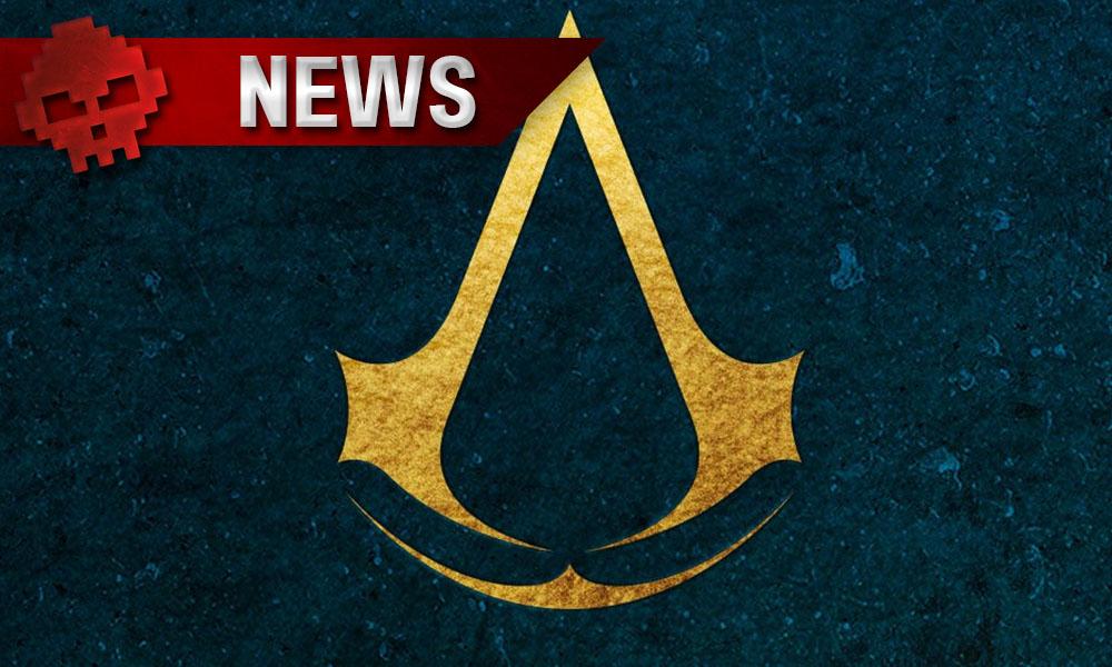 emblème de la confrérie des assassins assassin's creed