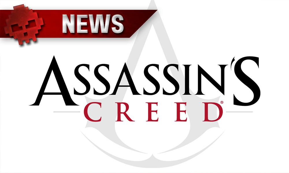 Une série animée produite par Adi Shankar — Assassin's Creed