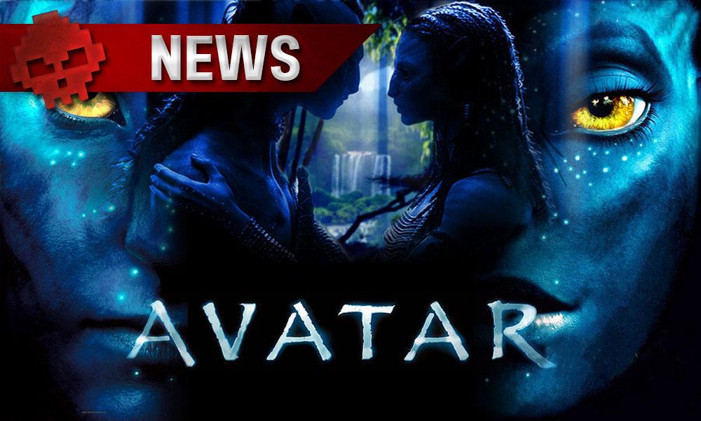 Avatar - Le MMO ne débarquera pas avant 2020