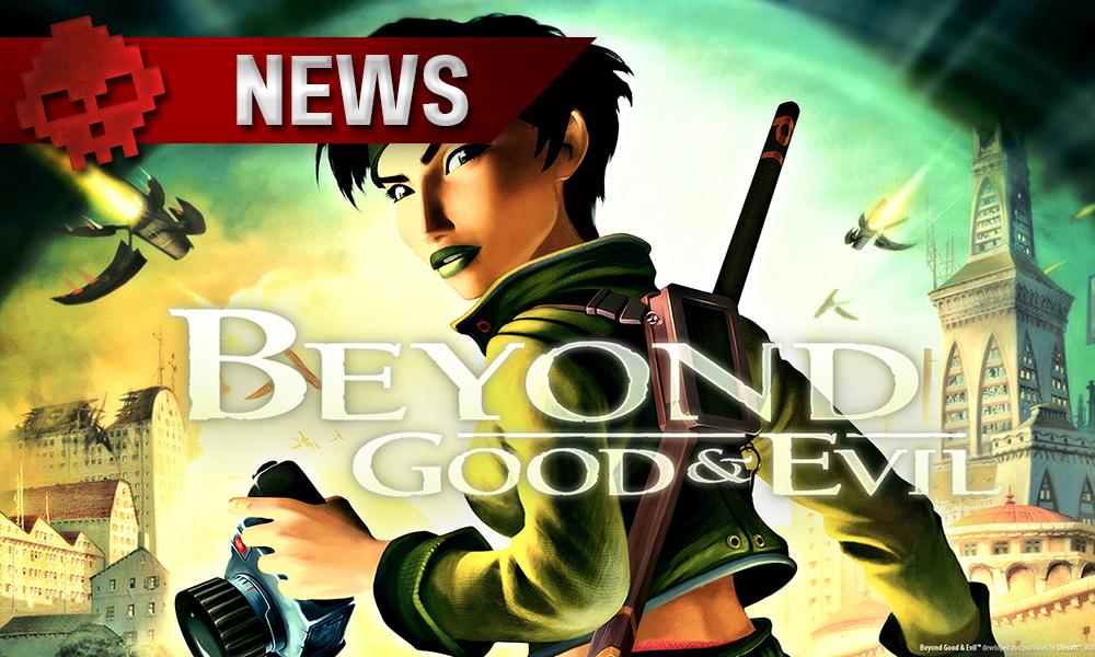 Beyond Good & Evil 2 - Michel Ancel nous promet d'en révéler plus dans l'année