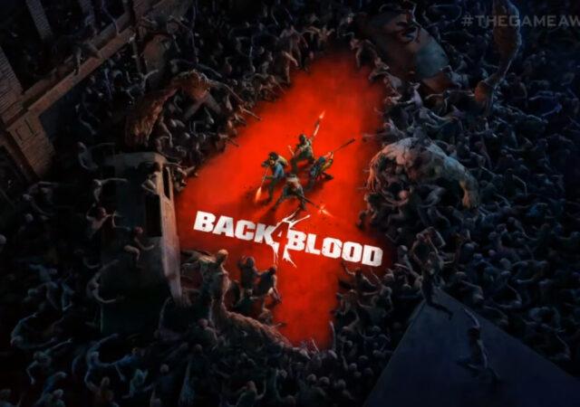 Back 4 Blood Reveal Trailer