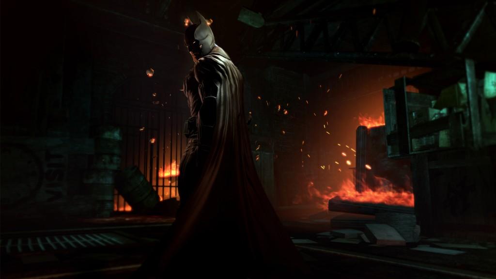 Batman Arkham Origins_Batman_Screenshot_2