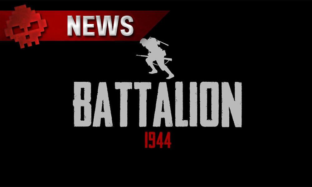 Battalion 1944 news