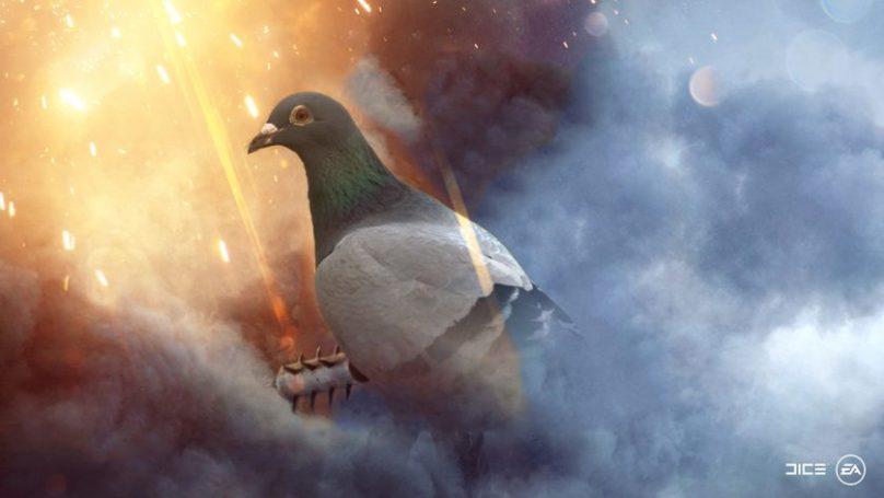 Test Battlefield 1 War Legend - Jean-David s'en va-t-en guerre