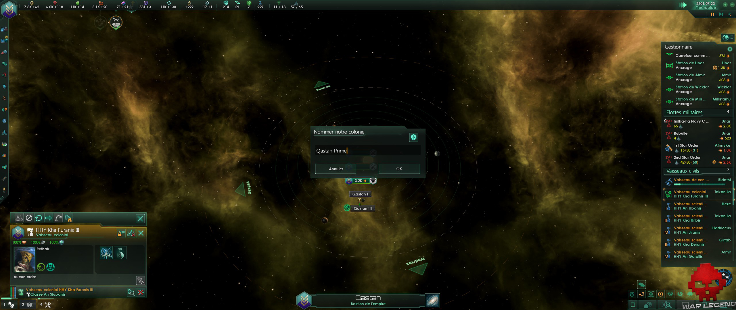 Blog à part Stellaris 1