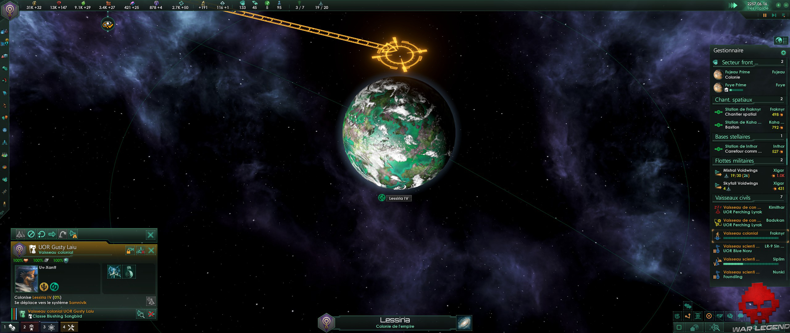 Blog à part Stellaris 6