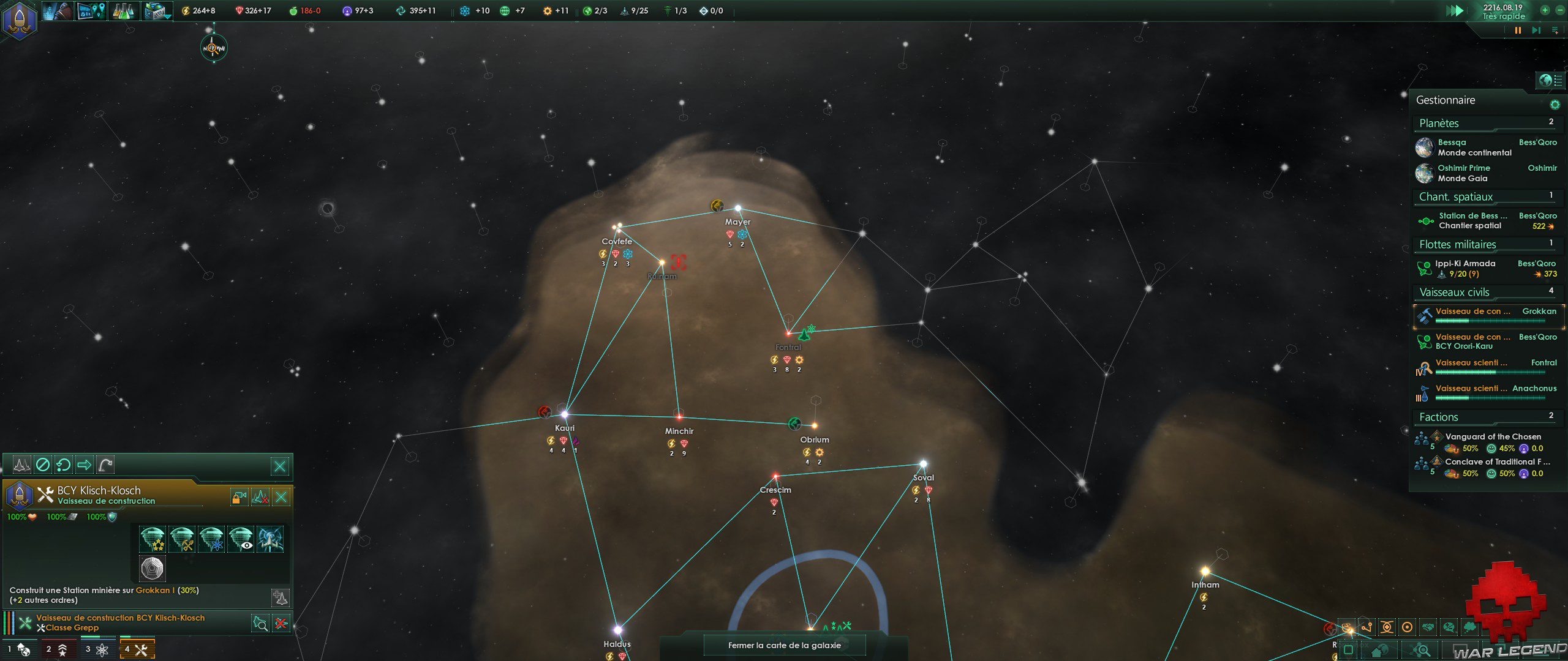 Blog à part Stellaris 7