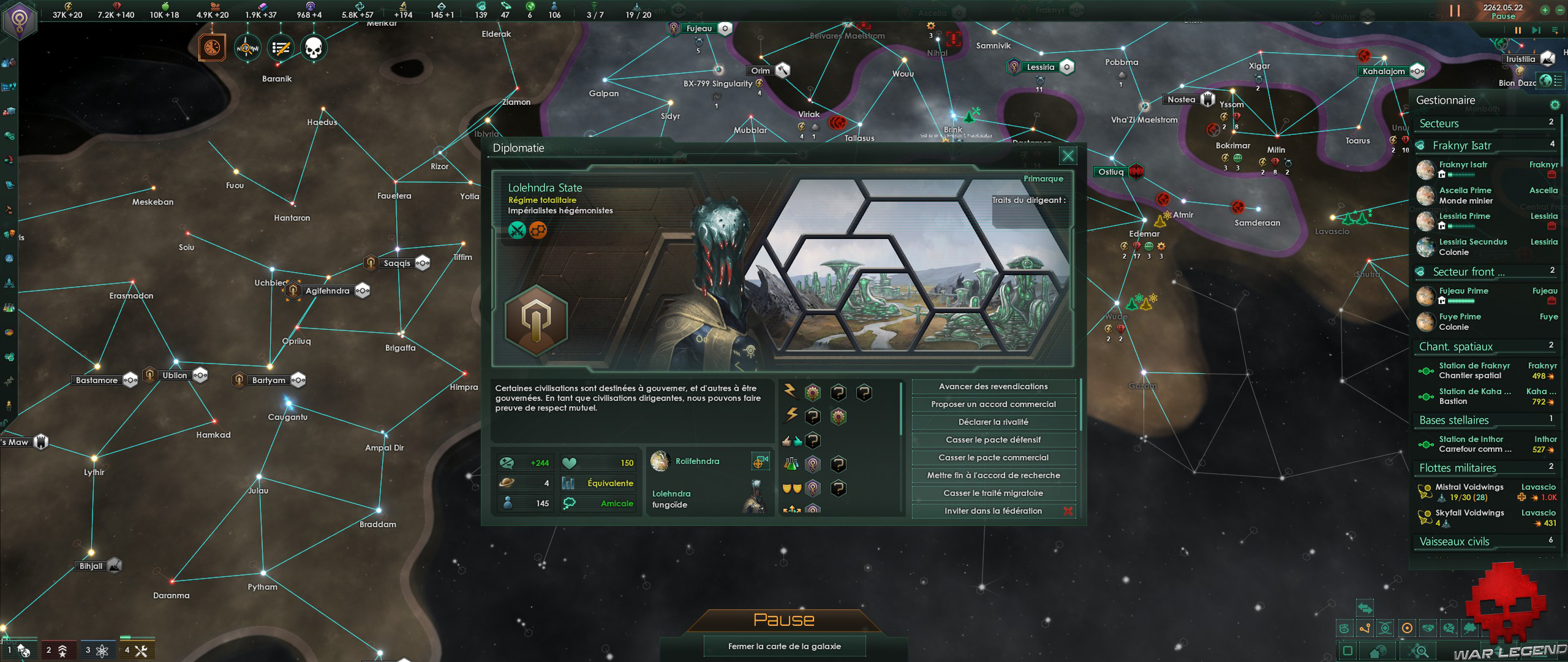 Blog à part Stellaris 8