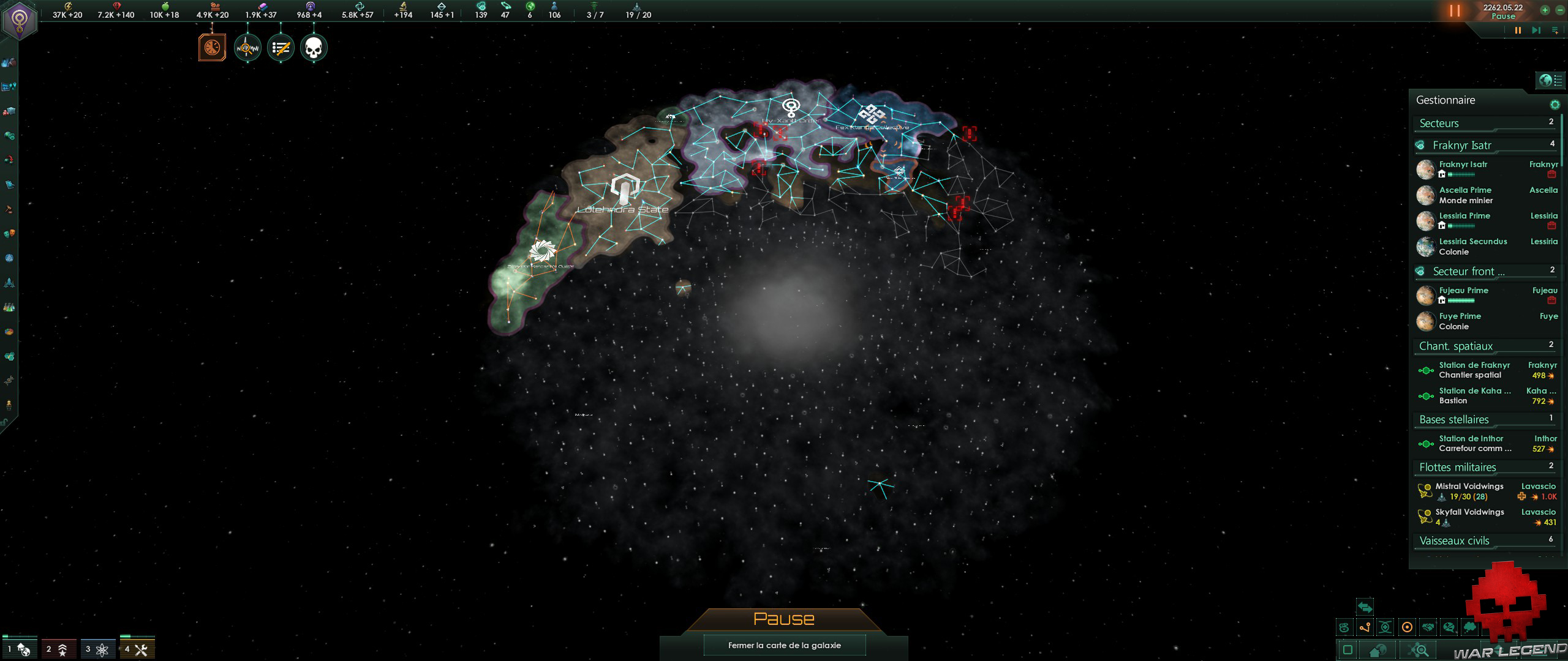 Blog à part Stellaris 9