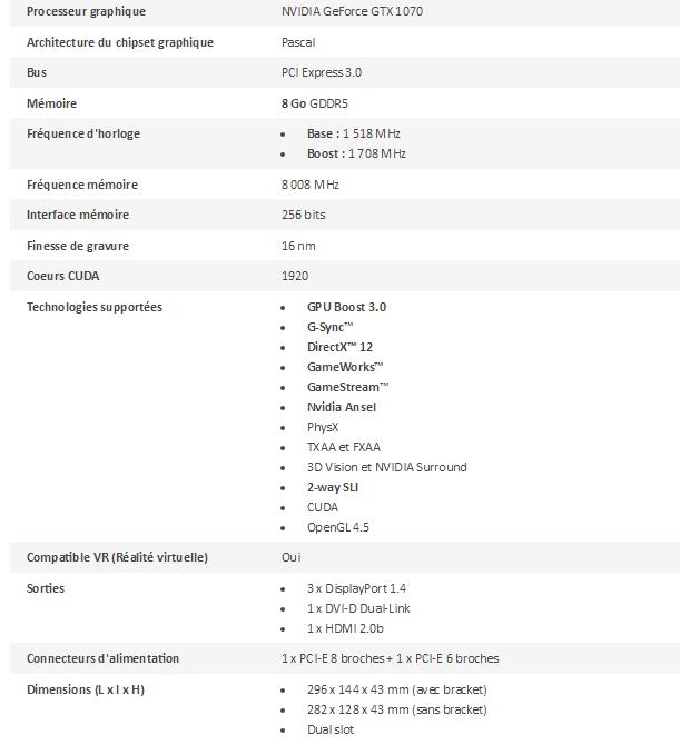 bon-plan-fiche-technique-kfa2-geforce-gtx-1070-ex-8-go-jeu-offert-warlegend