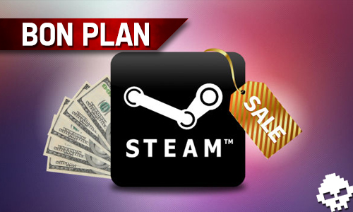 Bon Plan Steam vignette