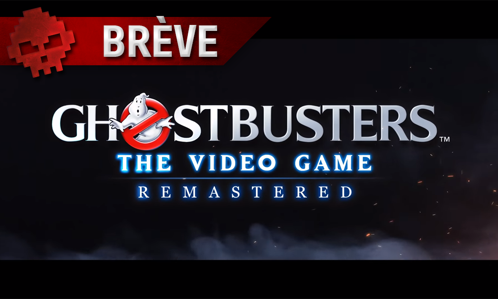 vignette brève ghostbusters the video game remaster