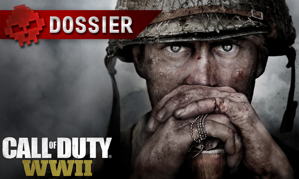 Call Of Duty World War II On Vous Dit Tout Sur Le Multijoueur