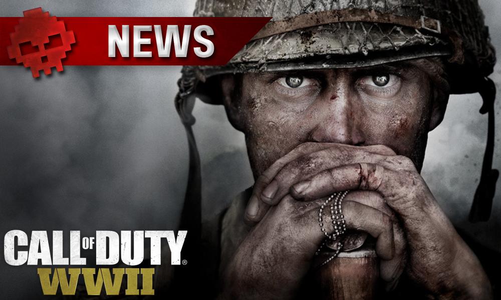 Call of Duty: World War II - Un mode solo émouvant ?