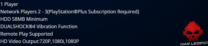 Capture d'écran PS Store Devil May Cry 5