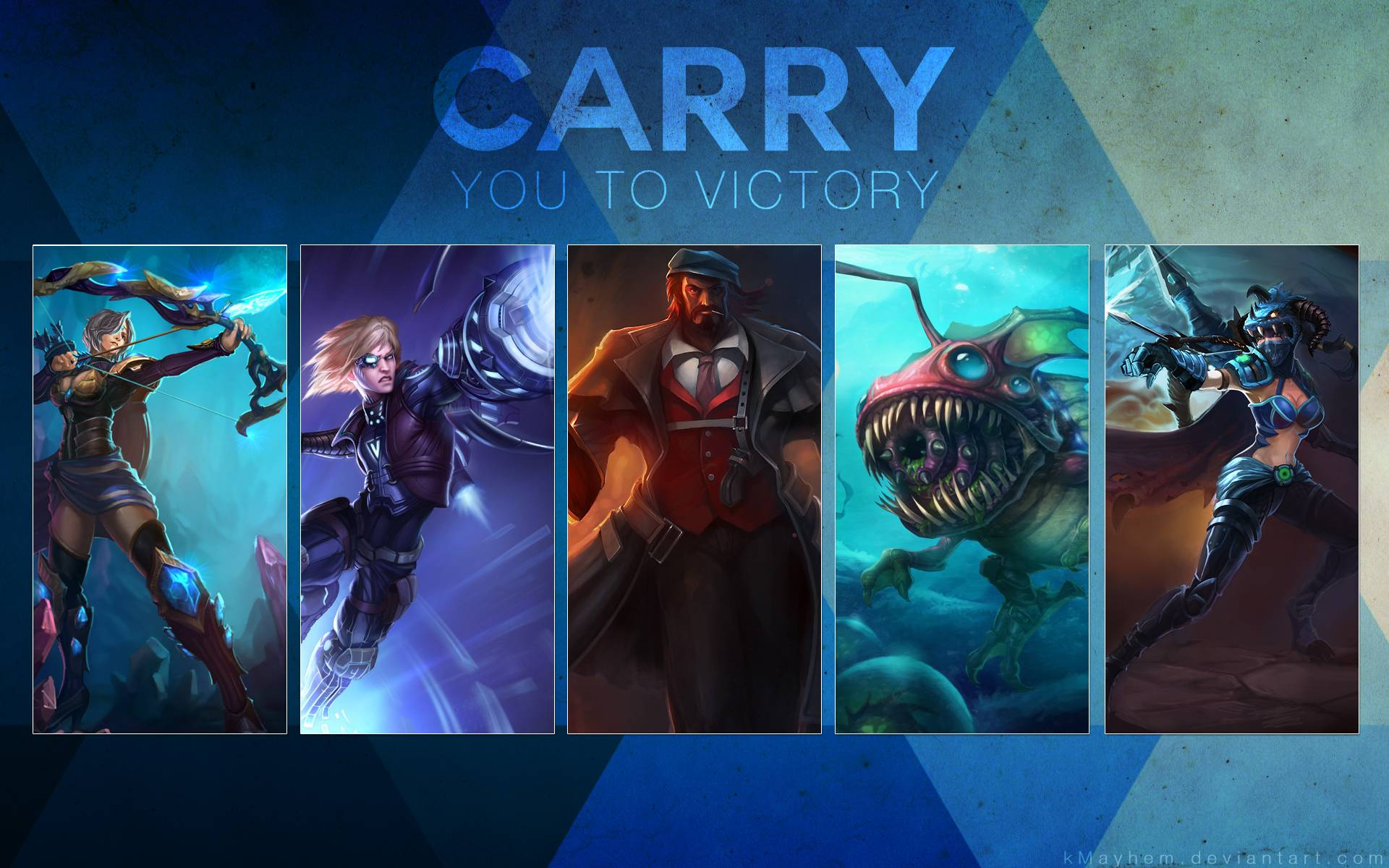 Carry-you-to-victory-AD-Carry-League-of-legends-wallpaper ...